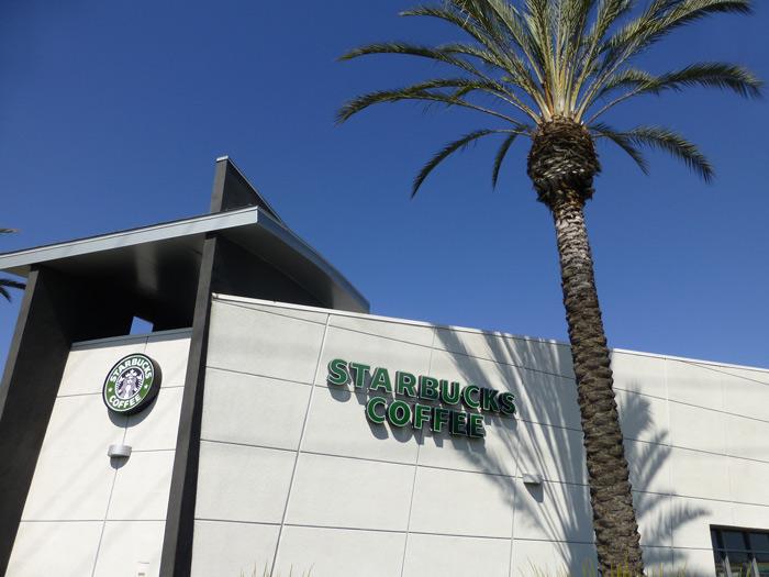 Starbucks-CA